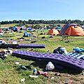 Glastonbury festival en 10 photos • j+5 • lundi 29 juin 2015