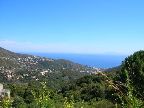Direction le Cap Corse