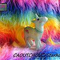 (025) G1 Poneys Etoile / Sparkle ponies