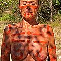 Bivouac natcham 2020 n°4 : les pouvoirs du corps
