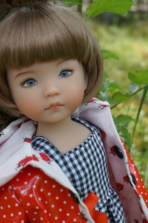 Les photos souvenirs de Oh My Dolls - Marilène Little Darling de Géri Uribe -