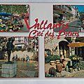 Vallauris 2 - datée 2001