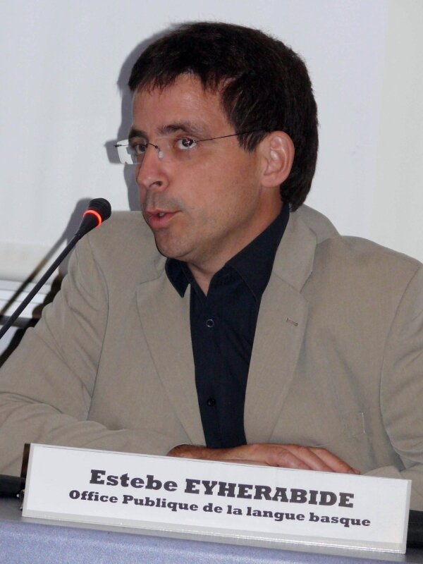 Estebe Eyherabide