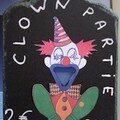 262 - Swap Clown - Décembre 06