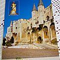 Avignon 2 - cité des Papes