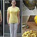 Recette et produit pour vite maigrir