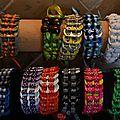 Top original bracelet capsules canettes de soda !!