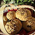 Cookies salés 155