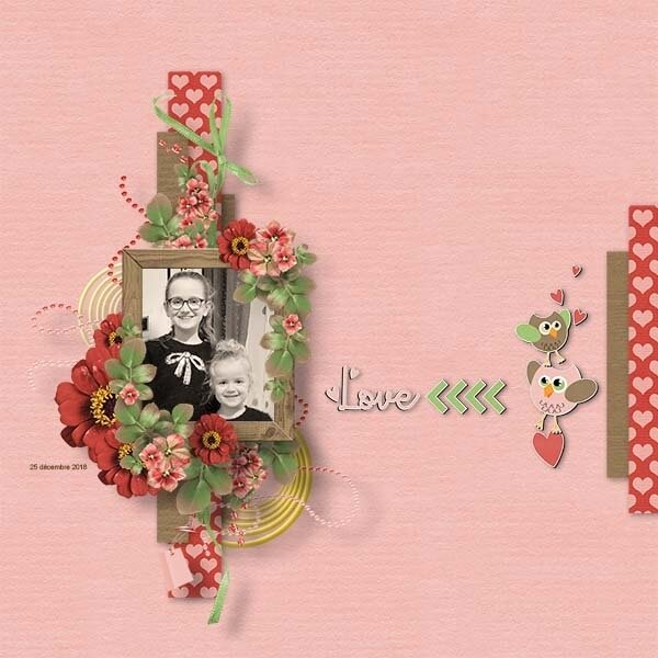 love 25
