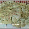 Moelleux pain fait maison facile 100 la main