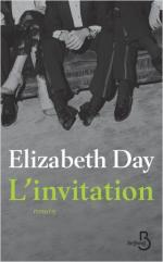 L'invitation Elizabeth Day