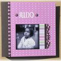 01 - 050411 - Mini-album Judo