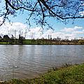 Lac du Houga 210318