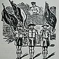« la révolution nationale et l'exaltation impériale à la réunion durant la période de vichy (1940-1942)
