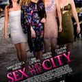 Sex and the city..enfin