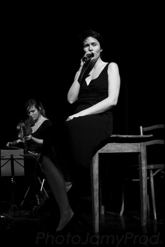 Concert Kloé K 07