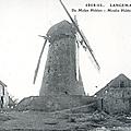 Le moulin de langemarck