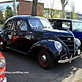 Matford type F81A Berline de 1938 (Retrorencard avril 2011) 01