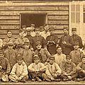 Camp de Souge 1915