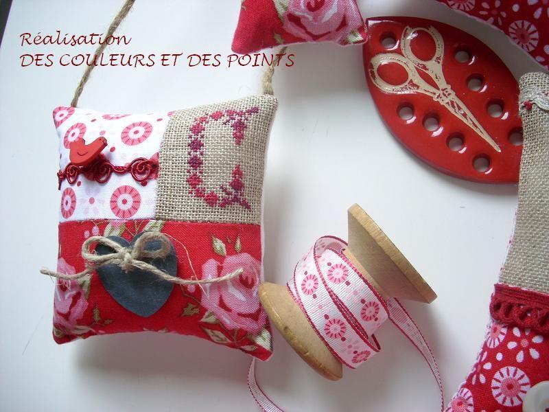 Coussinet décoratif DETAILS