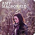 Focus sur amy macdonald