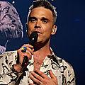 Robbie williams dévoile un nouveau clip à ses fans