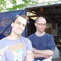 Julien et Christophe