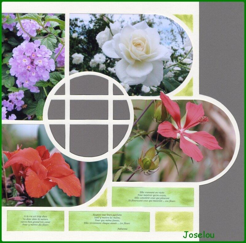 Parfum de fleurs 2