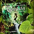 Osukateï : l'âme de l'arbre-mère, tome 1 : le seigneur de la branche, de geoffrey legrand