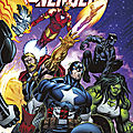 Avengers tome 2