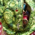 Pochette salade