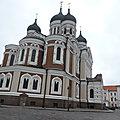 Pays baltes - estonie - 2