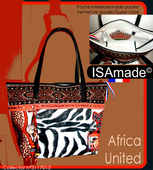«Africa United» collector n°3117013