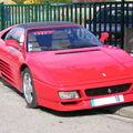 Ferrari 348 ts (1990-1993)