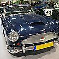 Aston martin db4 (1958-1963)