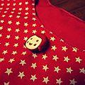 Des étoiles et des pois*...