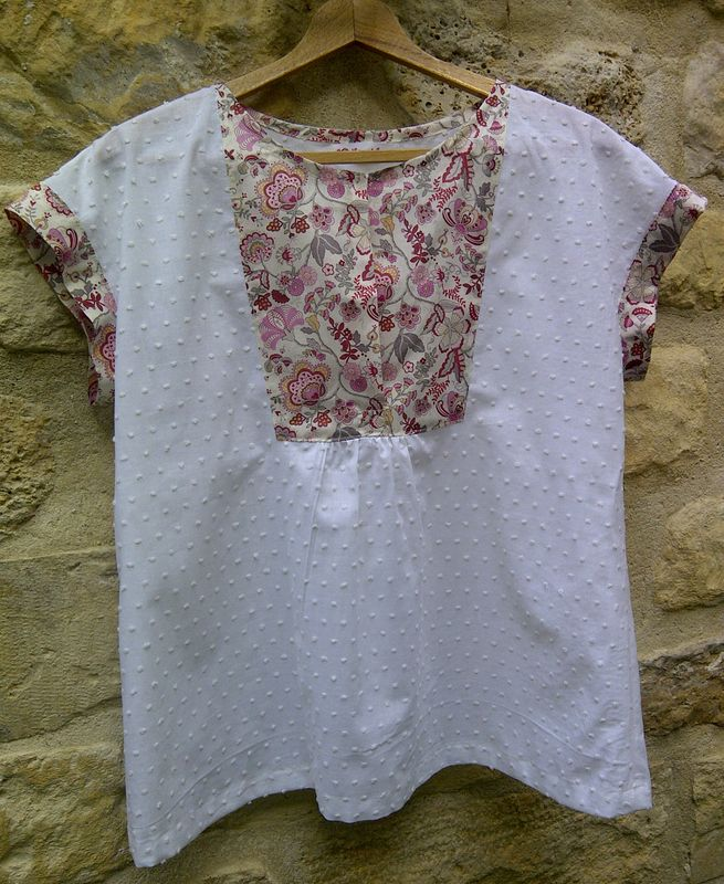 tunique plastron Mabelle (3)