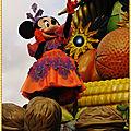 Mickey's halloween celebration 2