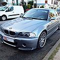 Bmw m3 csl e46 (2003-2004)