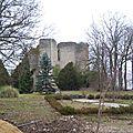 Chateau de Jouy 1
