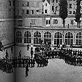 1852-1870 La cour de l'Ecole Polytechnique