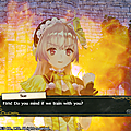 Atelier Lydie _ Suelle _The Alchemists and the Mysterious Paintings__20180625211611