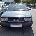 Audi 100 c4 2.4d (1992-1994)