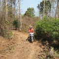 Dernier jour en moto