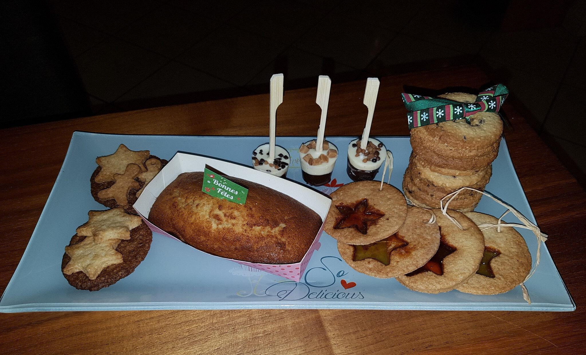 Atelier culinaire fourchette et découvertes