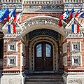 Ex-espion russe empoisonné : la russie expulse à son tour quatre diplomates français