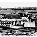 ANOR - La Gare