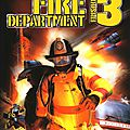 Code fire departement 3