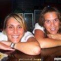 Nathalie et Annso