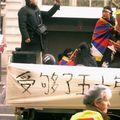 Paris 10 mars 2009